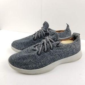ALLBIRDS Men's wool Runners Athletic shoes US 11